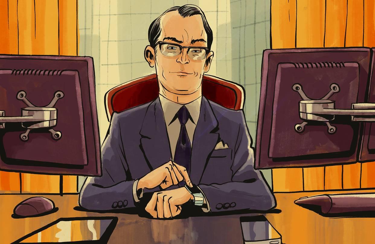 Lavoro di agenzia e lavoro subordinato