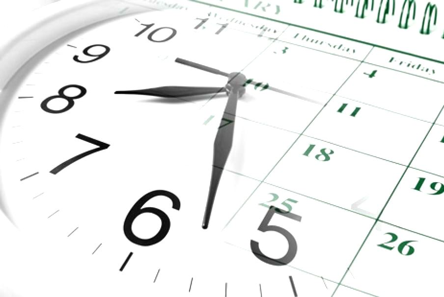 Variazione monte ore, in aumento o in diminuzione – Part-time e tempo pieno